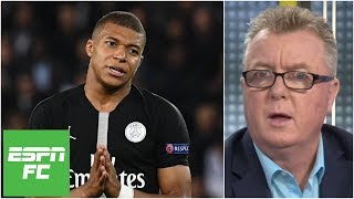 Kylian Mbappe dropped for disciplinary reasons: Reaction & analysis | Paris Saint-Germain