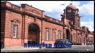 The Poacher Line: Nottingham to Skegness