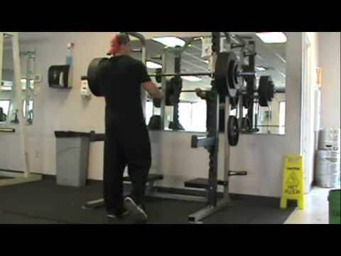 Basic Strength for Athletes | DFS Gym - Akron Ohio Personal Trainer