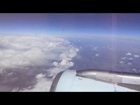 Montreal to Vancouver flight: 24R takeoff, West Island, Mirabel, UP Michigan, Port Mann 2013-09-23