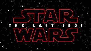 Трейлер 8 Эпизода Звёздных Войн вышел! Первый просмотр трейлера Star Wars The Last Jedi