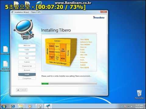 Tibero DB Migration - Oracle to Tibero ECM System (Part 1)