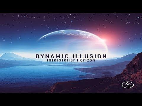 Dynamic Illusion - Interstellar Horizon [Full Album]  ᴴᴰ