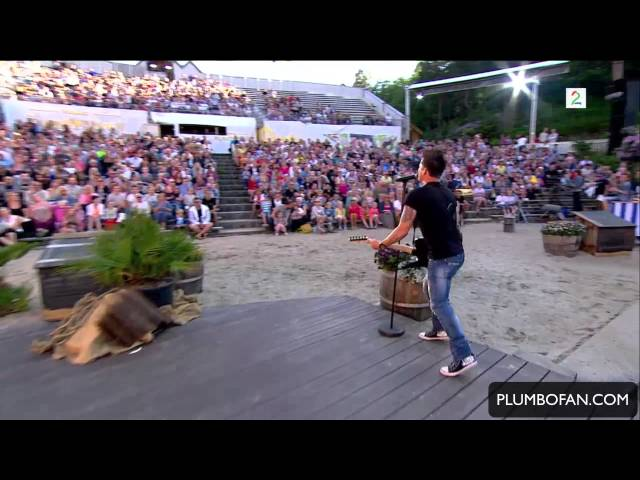 """PLUMBO - """"HILUX LASTEPLAN"""" PÅ SOMMER I DYREPARKEN"""