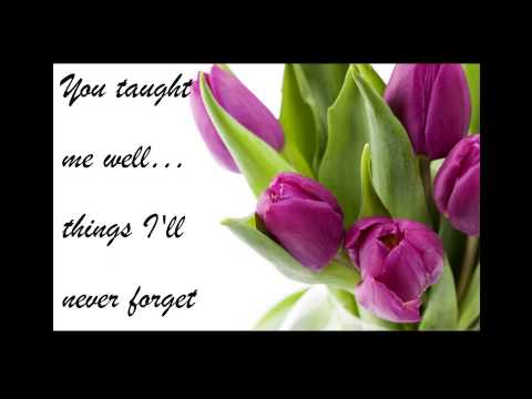 Funeral Memorial Poems - Son to Mother