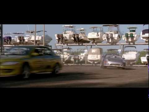 David Arnold- The Impound Lot (2 Fast 2 Furious OST)