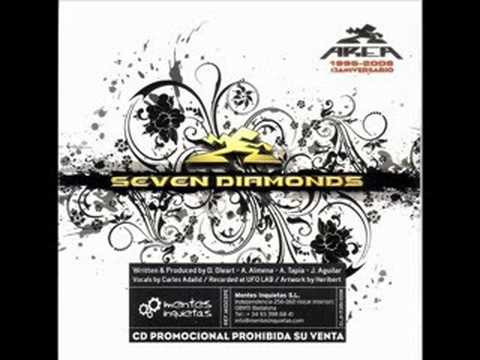 seven diamonds by dj er fonsito taekonero
