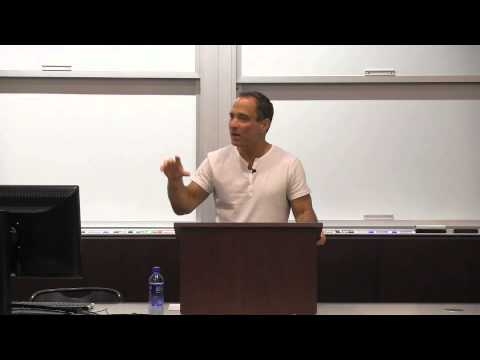 "Harvey Levin '75, ""How to Use a Law Degree to Start a Business and Make It Successful"""