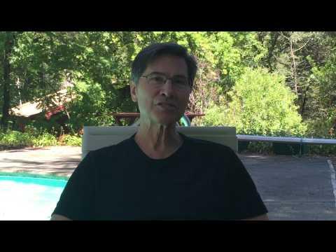 A Spiritual Retreat Center Near Napa, California