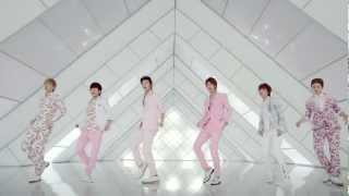 Video BOYFRIEND - Love Style (MV HD) download MP3, 3GP, MP4, WEBM, AVI, FLV Desember 2017