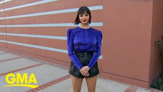 Rebecca Black opens up about backlash 9 years after 'Friday' l GMA