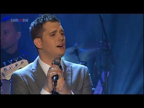 Michael Buble - Crazy Love (LIVE) - Baden-Baden, Germany