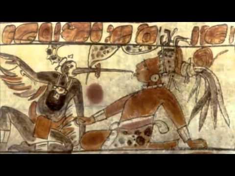 The Maya - ( Mesoamerica ) - Pre-Columbian Style Music.