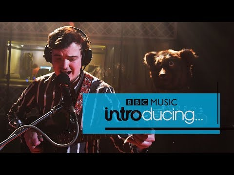 Wasuremono - Boogeyman (BBC Music Introducing session)