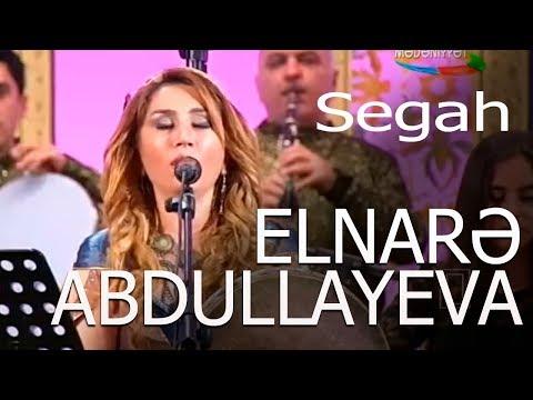 Elnare Abdullayeva  Qəzənfər Abbasov Aqil Məlikov