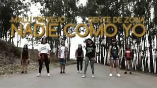 Nadie como yo - Malu Trevejo ft Gente de Zona | Coreografia