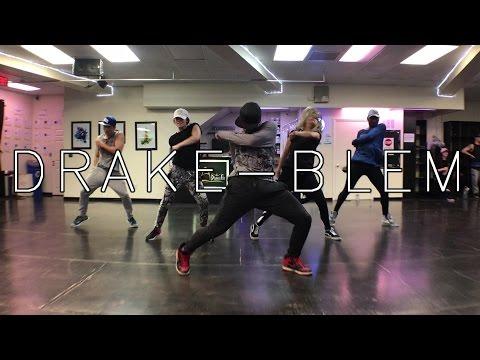 """Blem"" - Drake | Choreography by Sam Allen"