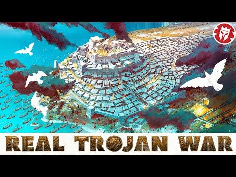 Did the Trojan War Really Happen?