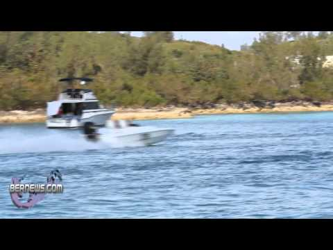 Power Boat Race video 4