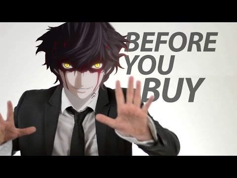 Persona 5 - Before You Buy