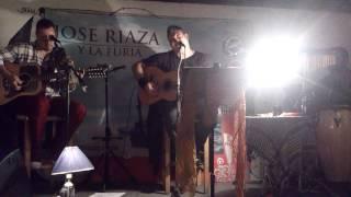 JOSE RIAZA & LA FURIA - Casa Musa, Tala Jalisco
