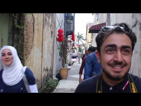 Ipoh Culture Documentary Trip #KAED #ARMADA #آل_فرهوض# آل_مخزوق