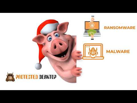 Why is Protected Desktop Better?