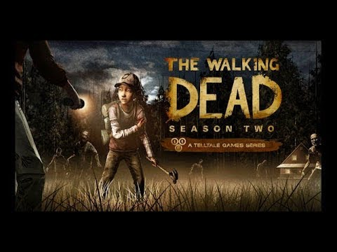 THE WALKING DEAD | SEASON 2 | EP 1