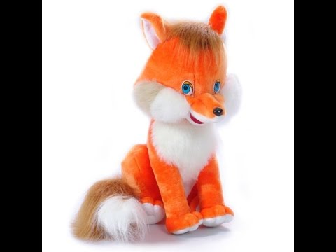 Интересные мягкие игрушки - фото - 2017 / Soft toys