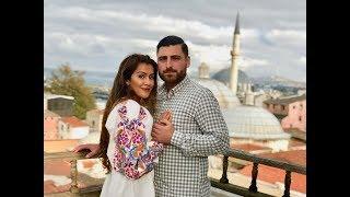 #26 Vlog / Der erste gemeinsame Urlaub (ISTANBUL) / Berivansworld