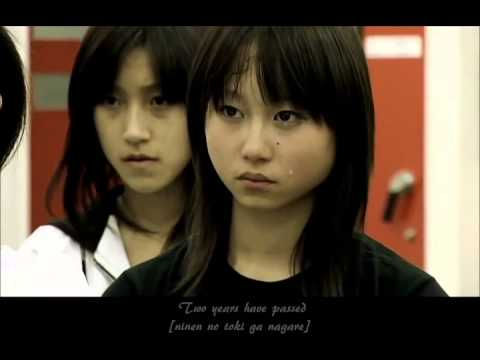 AKB48 Anata Ga Ite KuretaKara (eng sub)
