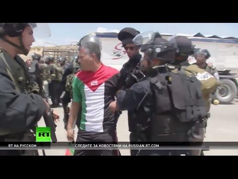 Как Израиль свое государство получил: шуточный клип возмутил общественность