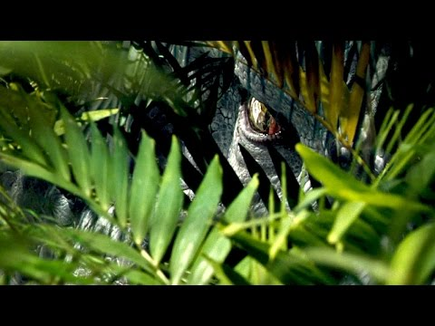 Meeting the INDOMINUS REX for the First Time