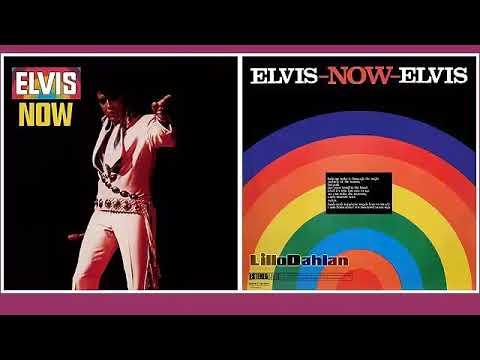Elvis Now - CD completo - Full album