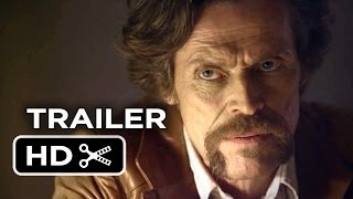 Bad Country Official Trailer #1 (2014) - Willem Dafoe, Matt Dillon Movie HD