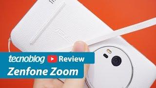 Asus Zenfone Zoom - Review Tecnoblog