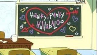 ED EDD Y EDDY  Un Empalagoso Día de San Valentin