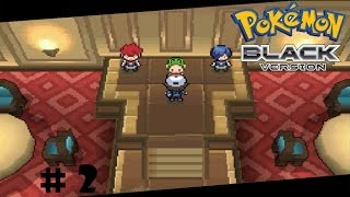 Pokemon Black #2