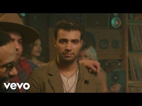 """Jencarlos Canela - Bajito (Remix) ft. Ky-Mani Marley, Tito """"El Bambino"""" El Patrón"""