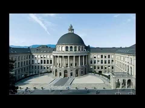 ETH Zurich   Swiss Federal Institute of Technology Switzerland.