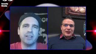 SolarWinds, FireEye, Microsoft, Oh My! - Sean Metcalf, Tyler Robinson - ESW #212