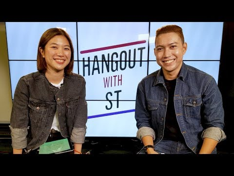 Hangout with ST Ep 3 (08/03/18)