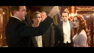 Luxury TV - Luxury - Титаник OST (Нарезки фильма)