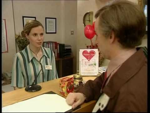 Alan Partridge 2.2.2 Is he new here!