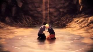 Naruto Shippuuden - OST - The Day