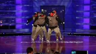 Video Jabbawockeez - ABDC Week 7 download MP3, 3GP, MP4, WEBM, AVI, FLV Juni 2018