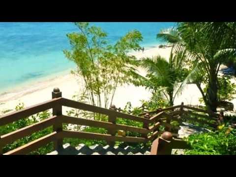 Alegre Beach Resort & Spa,Sogod,Cebu,Philippines