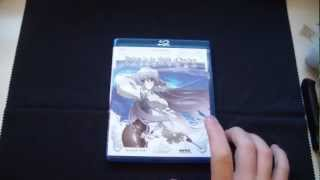 horizon in the middle of nowhere blu ray unboxing
