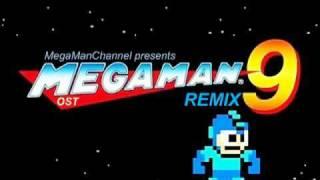 Mega Man 9 music - Tornado Man rmx