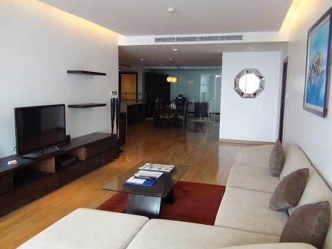 Hanoi Club 2bed+working room(170㎡)VIPルームのご紹介
